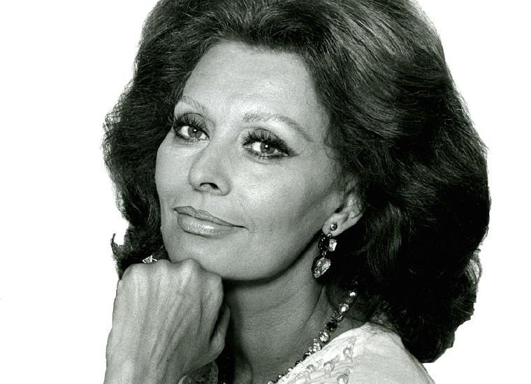 Sophia Loren Love Quotes and Sayings