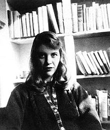 Sylvia Plath Quotes and Sayings