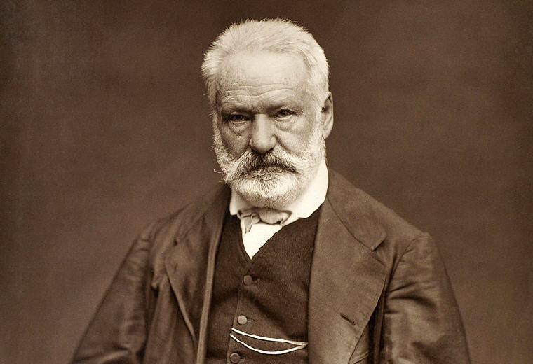 Photo credit: Wikipedia, Victor Hugo Quotes and Sayings