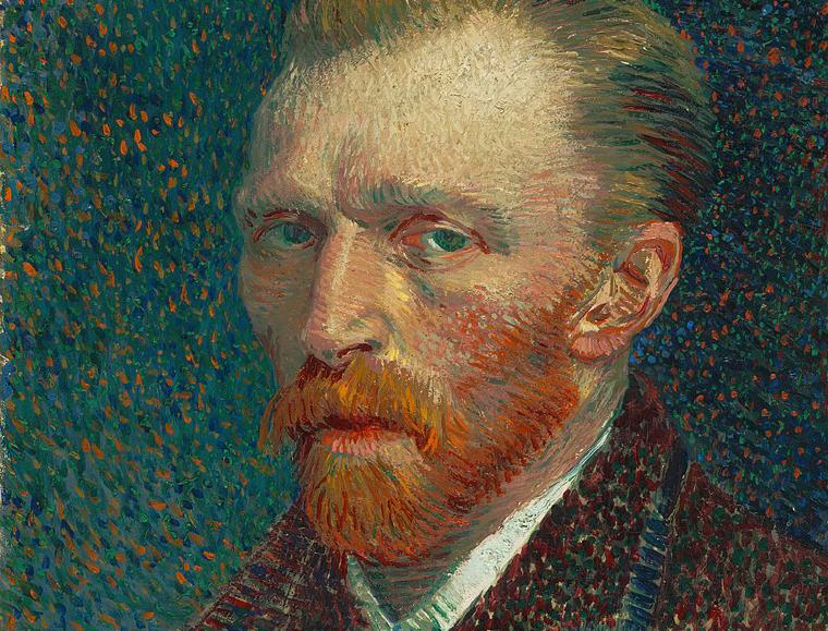 Picture credit: Wikipedia, Vincent van Gogh Quotes and Sayings