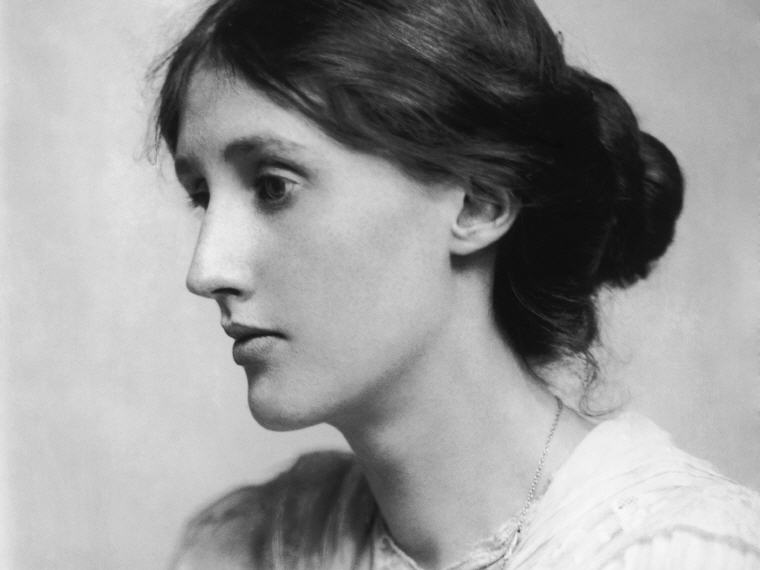 Virginia Woolf Love Quotes and Sayings
