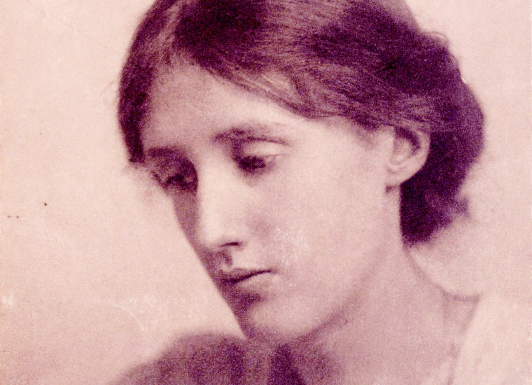 Virginia Woolf Sayings