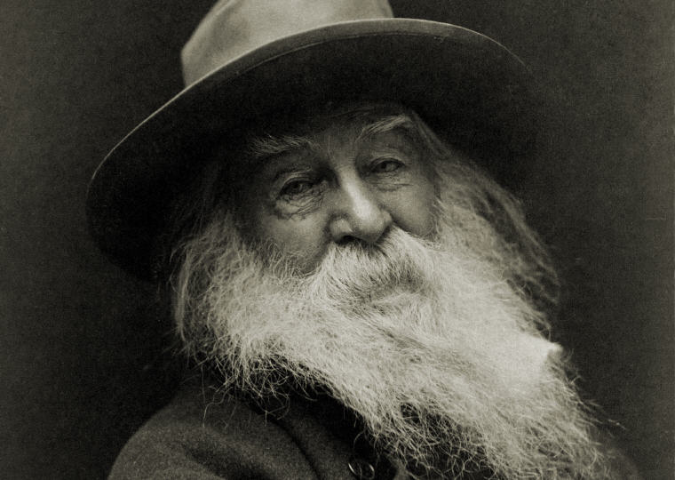 Photo credit: Wikipedia, Walt Whitman Love Quotes and Sayings