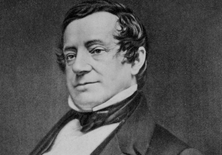 Washington Irving Love Quotes and Sayings, Photo credit: Wikipedia