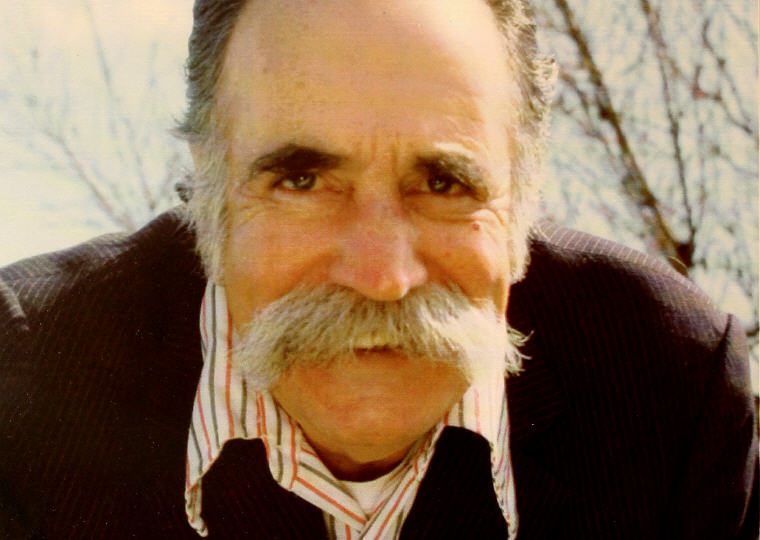 William Saroyan Love Quotes and Sayings