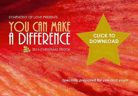 You can make a difference download